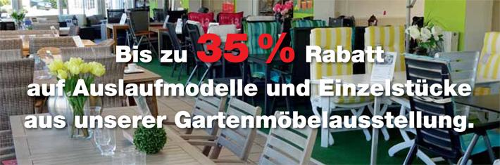 news-35-Prozent-Rabatt-Auslaufmodelle-Gartenmöbelausstellung