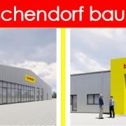 Carl-Bremer-Umbau-Luschendorf