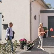 HÖRMANN Beratungstag Garagentore und Haustüren