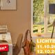 Lichttage Eutin und Oldenburg
